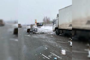 Жуткое ДТП. Новости Днепра