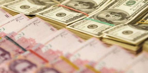 Курс валют на 1 марта. Данные НБУ