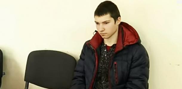 Безжалостный потрошитель или герой? Под Днепром потерпевшая просит отменить приговор школьнику, совершившего двойное убийство