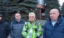 «Президент» Украины из Днепра хочет дать показания СБУ по делам о государственных переворотах (ВИДЕО)