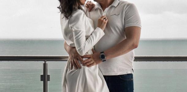 Блогер и психотерапевт: одна из самых богатых супружеских пар Днепра