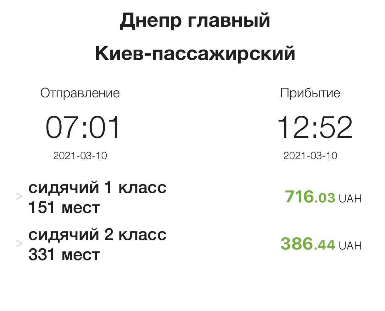 Выбор не велик: куда можно улететь из Днепра в марте. Новости Днепра