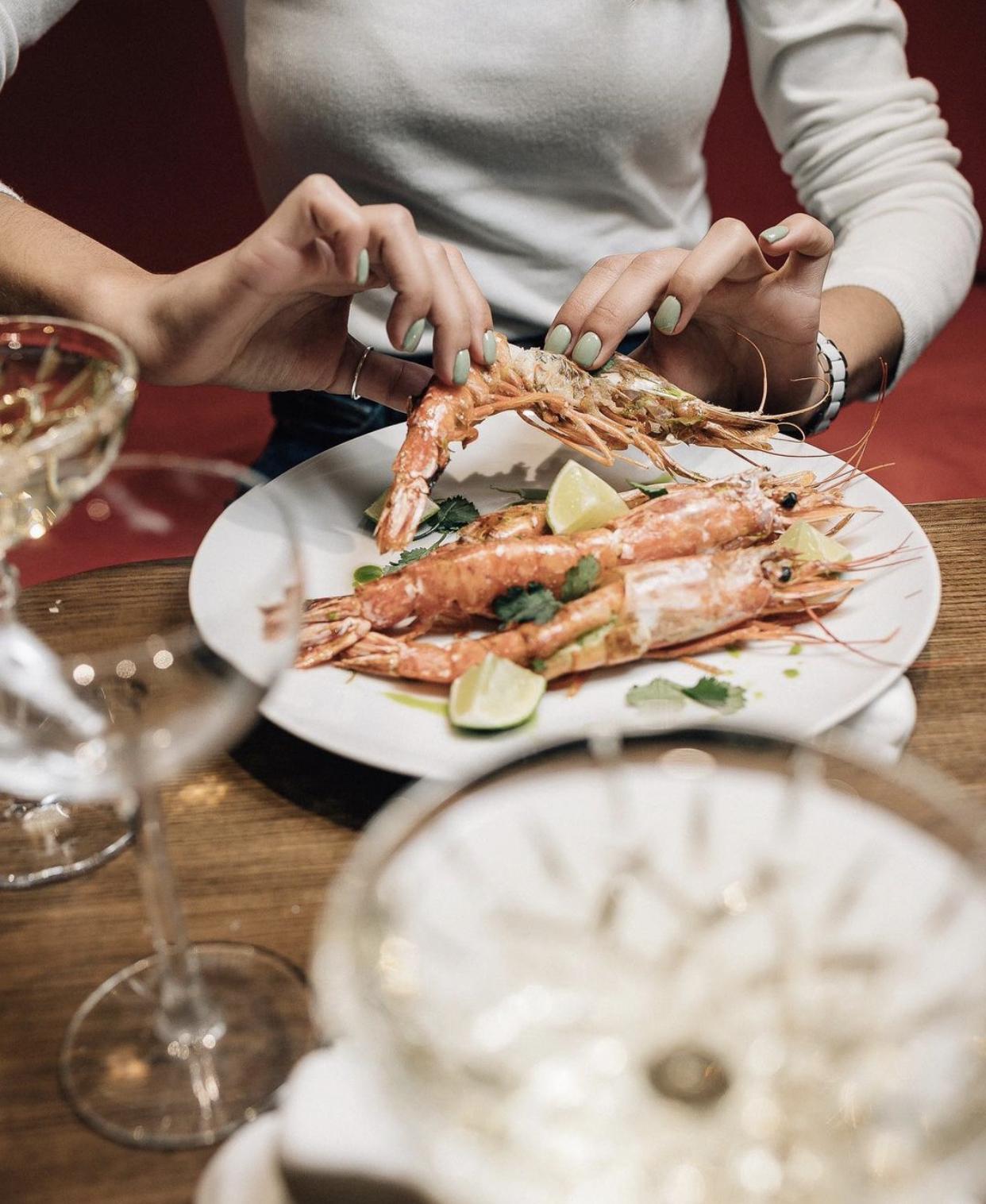 Такос, пицца и лобстер: какие рестораны открылись в Днепре этой зимой. Новости Днепра