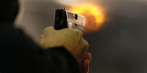 Приговор — расстрелять: криминальный авторитет погиб на автомойке (ЭКСКЛЮЗИВНЫЕ ПОДРОБНОСТИ)