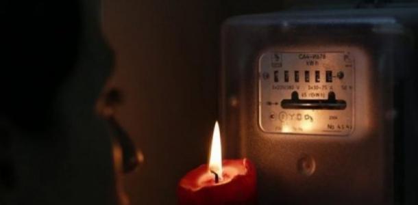 В Днепре снова сегодня отключат свет: без электричества будут жители 4-х районов