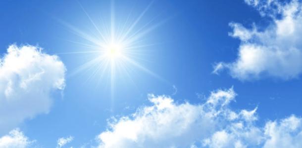 Солнечный день: погода в Днепре 4 марта 2021 года