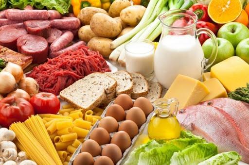 Кабинет министров Украины не планирует вмешиваться в рынок, устанавливать ограничения на цену продуктов питания. Новости Украины
