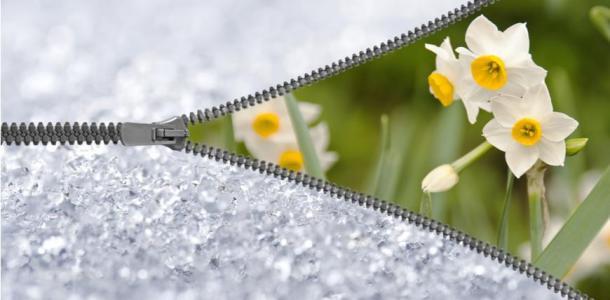 Солнечно: погода в Днепре на 7 марта