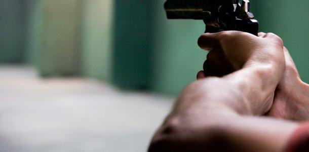 Женщина-Рембо: продавщица АТБ обезоружила вооруженного грабителя