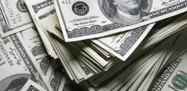 Снова падение доллара: курс валют на 3 марта 2021 года