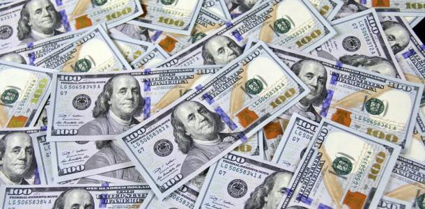 Доллар стоит на месте: курс валют на 8 марта 2021