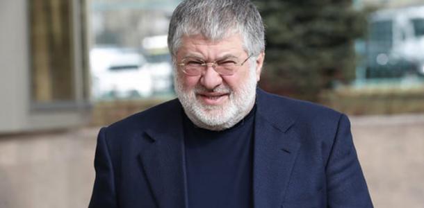 Днепровский бизнесмен Коломойский попал под санкции США «из-за причастности к значительной коррупции»