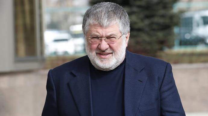 Днепровский бизнесмен Коломойский попал под санкции США «из-за причастности к значительной коррупции». Новости Днепра