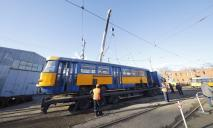 10 трамваев из Германии уже в Днепре: на каких маршрутах будут курсировать «немцы»