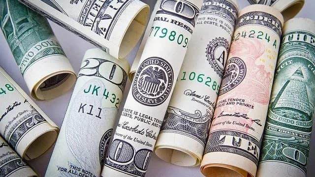 Доллар вырос. Новости Днепра