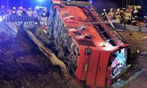 Смертельное ДТП в Кривом Рогу: почему произошла авария