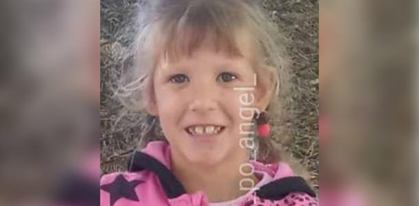 Волонтеры из Днепра поехали в Херсонскую область искать пропавшую 7-летнюю Машу