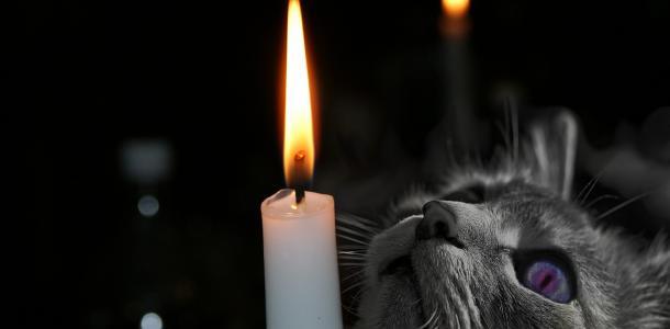 Субботний день в полной темноте: где не будет света 6 марта