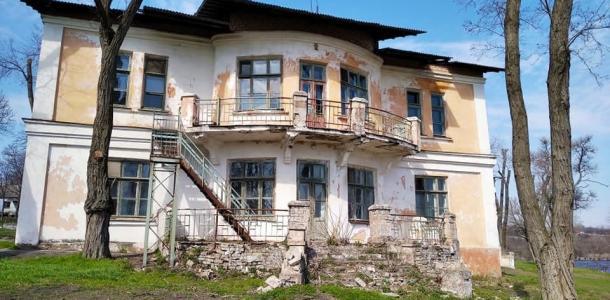 Как выглядит бывший детский лагерь имени Павлика Морозова, в котором отдыхало несколько поколений днепрян (ФОТО)