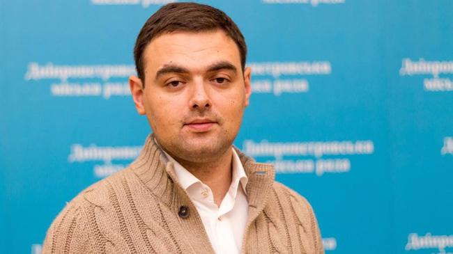Депутат задекларировал два годовых бюджета Днепра в биткоинах