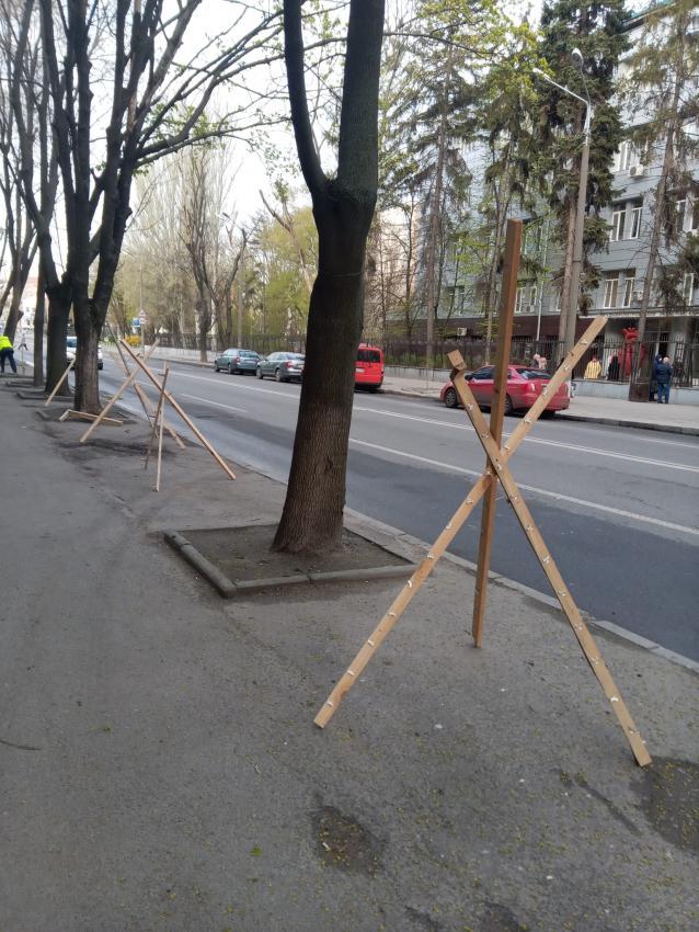 конструкции. новости Днепра