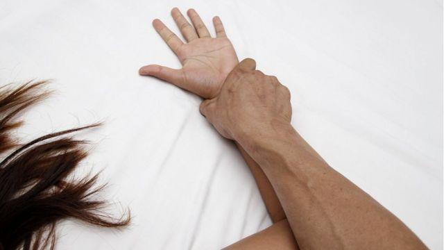 Новости Днепра про Под Днепром мужчина изнасиловал свою дочь