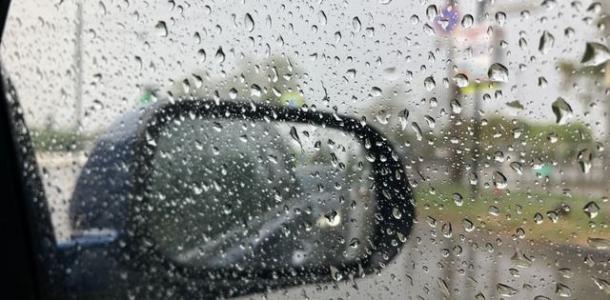 Берите зонты: в Днепре сегодня испортится погода