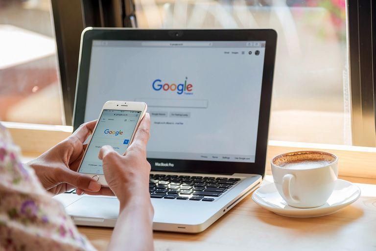 Антимонопольный комитет Украины оштрафовал «Гугл» на 1 миллион