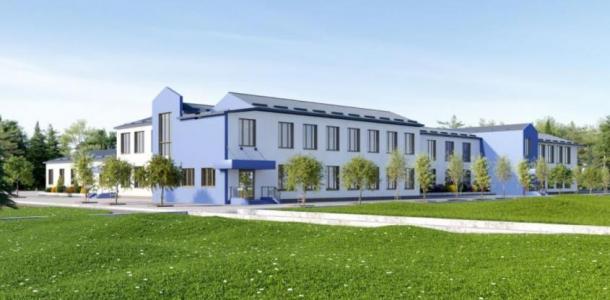 «Большая стройка»: как в Днепропетровской области проводят реконструкцию в 5 школах