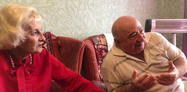 С Зеленским шутки плохи: осудили лжеминера квартиры родителей президента