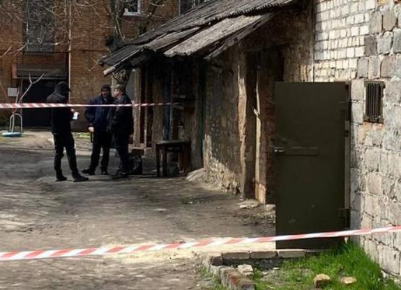 Мужчина пострадал от взрыва. Новости Днепра