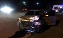 В ДТП пострадали 4 человека, есть погибший (ФОТО)