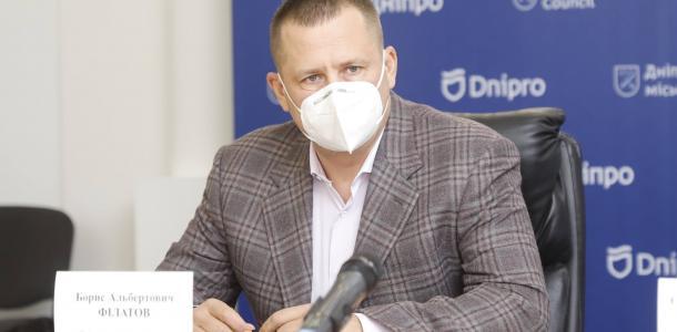 Поддержка бизнеса: мэрия Днепра заключила важный меморандум с Государственной регуляторной службой