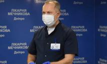 Стереотипы в лечении тяжелобольных почти не работают: Сергей Рыженко
