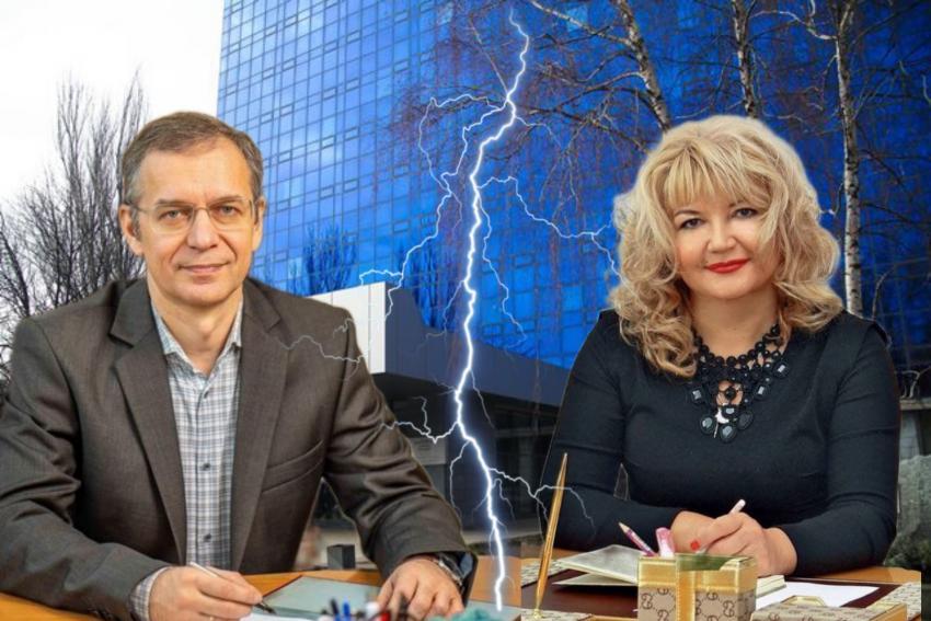 8 апреля пройдут выборы на должность ректора ДНУ им. Олеся Гончара