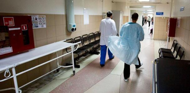 В больнице умерла старушка, которую в понедельник сбил пьяный днепрянин