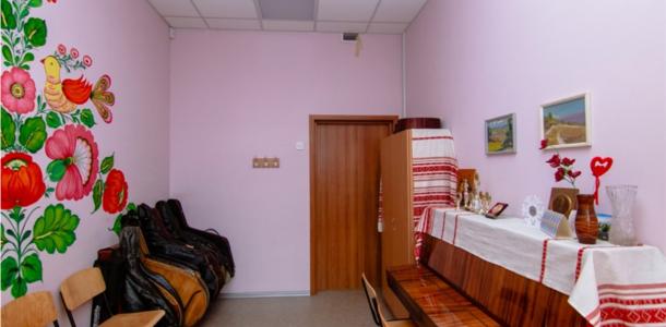 Как выглядят музыкальные школы Днепра после обновлений