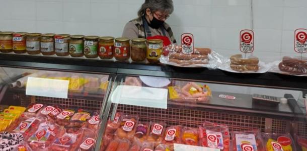 Мясной магазин «Глобинський»: безопасно ли там покупать мясо