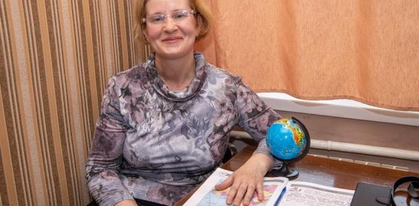 Патронатная воспитательница из Днепра Елена Бережная: «Это не работа, а шанс изменить жизнь детей к лучшему»