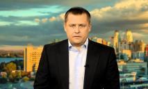 Красная зона, локдаун и ситуация с коронавирусом в Днепре — комментарий Филатова