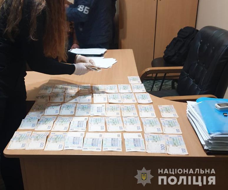 Новости Днепра про Преступники из России пытались «договориться» с павлоградскими полицейскими