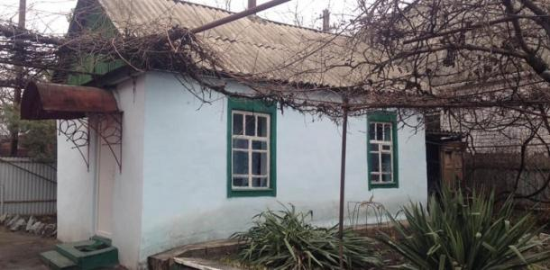 В Днепре восстановят дом писателя Олеся Гончара