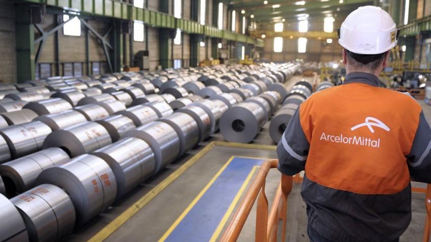 Новости Днепра про Работник завода «АрселорМиттал» найден мертвым в подземной галерее аглоцеха