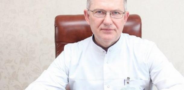 В Covid-отделении Мечникова 120 пациентов, из них 16 в критическом состоянии — Рыженко