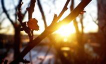 Переменчивое настроение: весна в Днепре капризничает