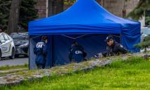 «Вспыли интересные подробности»: кем был убитый в центре Днепра Анар Мамедов