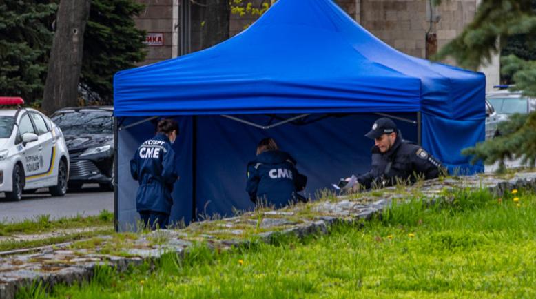 Новости Днепра про «Вспыли интересные подробности»: кем был убитый в центре Днепра Анар Мамедов