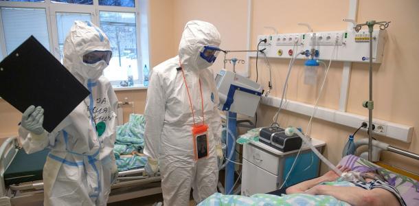 Минздрав сделал шокирующий прогноз по заболеваемости коронавирусом в Украине