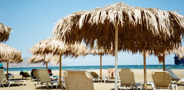 Где отдохнуть летом: ТОП-5 самых бюджетных отелей Кирилловки