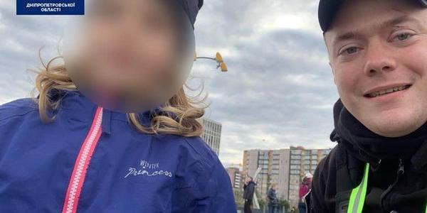 Отец потерял 5-летнюю дочку во время прогулки: подробности